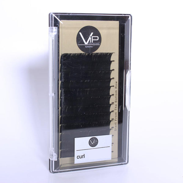 VIP Eyelashes - Faux Mink Lash Extension 12 lines 0.20mm C curl