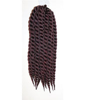 "Emerald's Toyokalon 24"" Crochet Rhythm Braid - BeautyGiant USA"