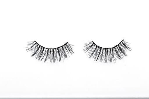 VIP Magnetic Lashes with Magnetic Eyeliner  - 2 pairs