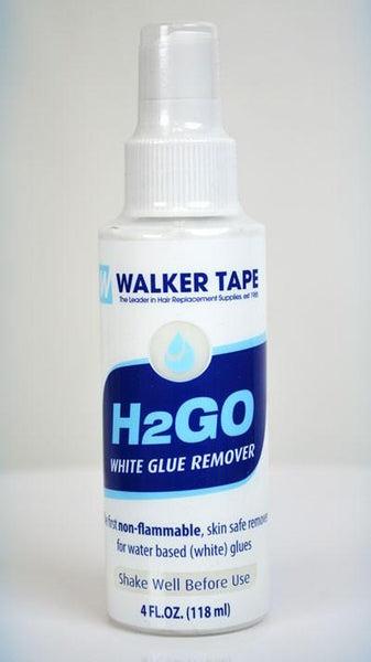 Walker Tape H2GO White Glue Remover - VIP Extensions