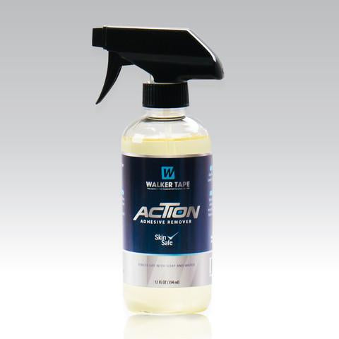 Walker Tape Action Adhesive Remover - VIP Extensions