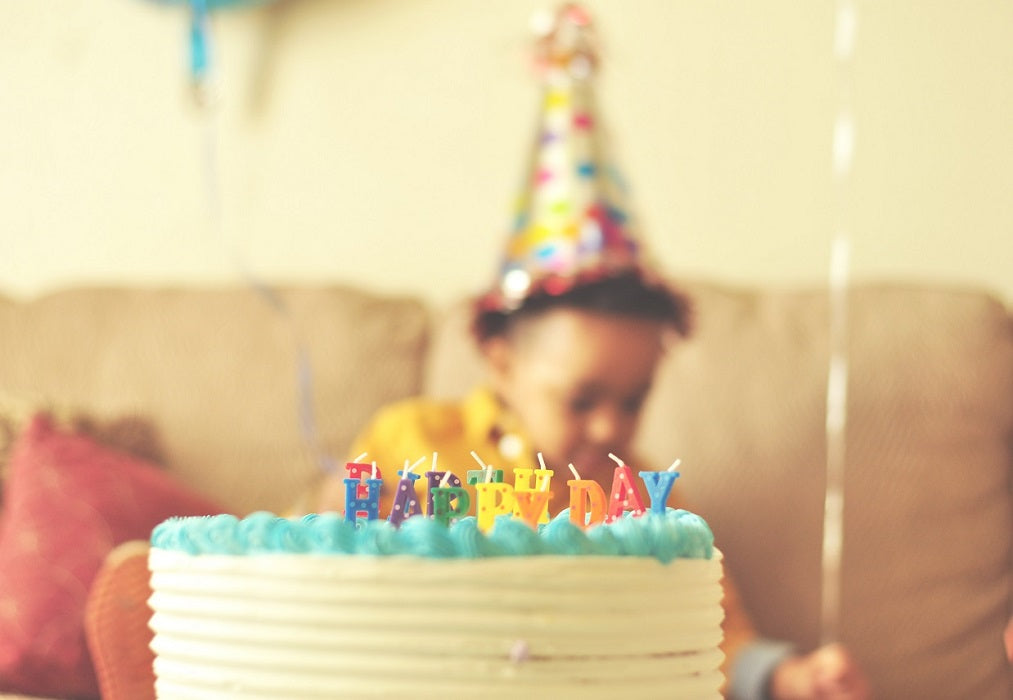 The Best B-Day Party Decorations You Can Buy Online for Your Child