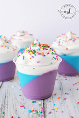 Unicorn Pudding