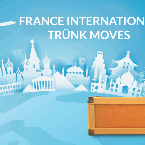France International Trünk Move