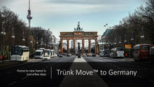 Load image into Gallery viewer, INTERNATIONAL TRÜNK MOVE - Trünk Moves