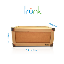 Load image into Gallery viewer, INTERNATIONAL TRUNK MOVE FROM CANADA TO NETHERLANDS - Trünk Moves