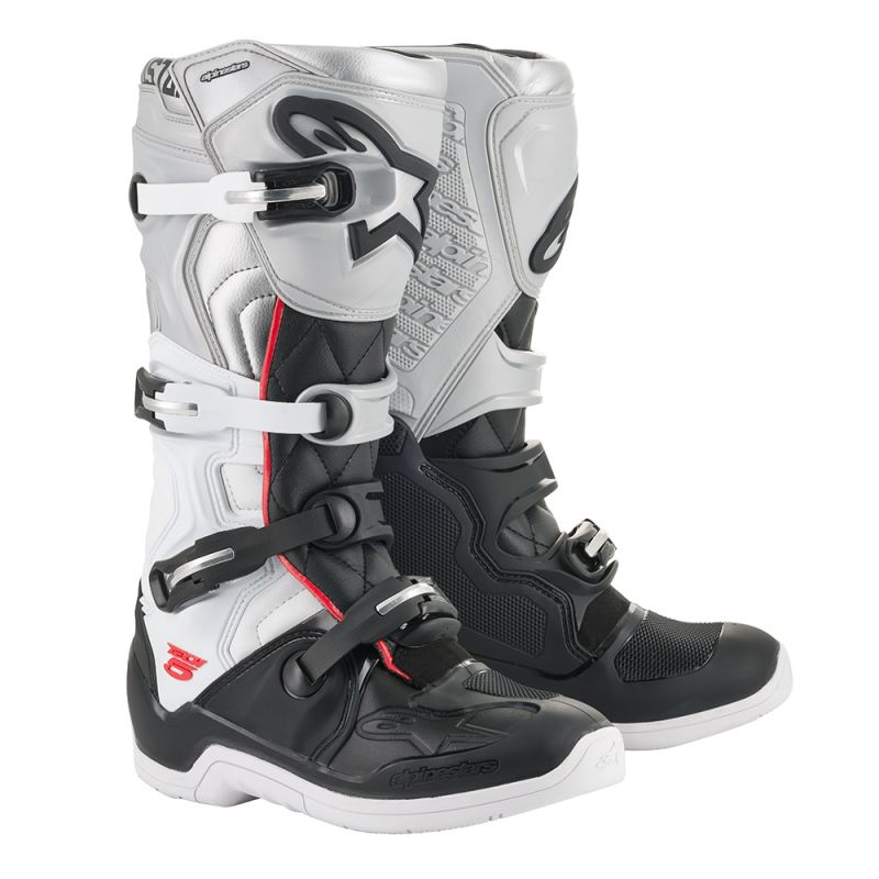 Alpinestars Tech 5 Boots LE Victory 2019 - Even Strokes