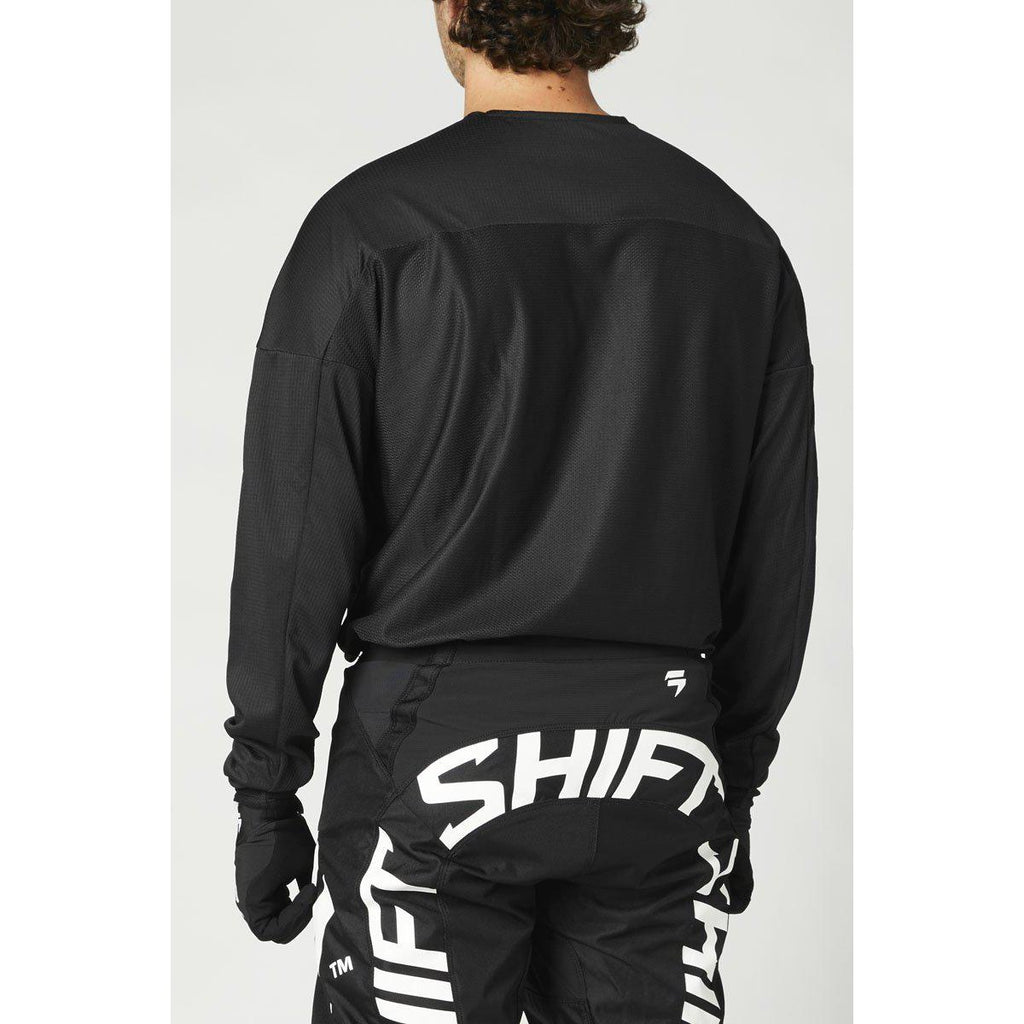 Shift 2021 White Label Bliss Jersey - Even Strokes