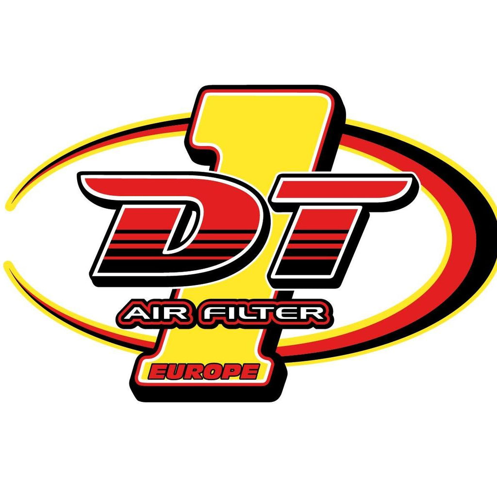 DT1 AIRFILTER HUSABERG - Even Strokes