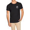 MX Vice | Independence T- Shirt - Black - Even Strokes