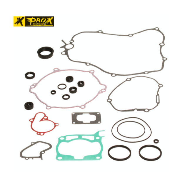 Prox Complete Gasket Set Honda CR500 '89-01 - Even Strokes
