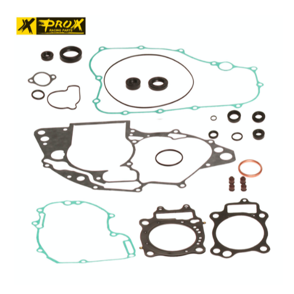 ProX Complete Gasket Set Honda CRF150R '07-19 - Even Strokes