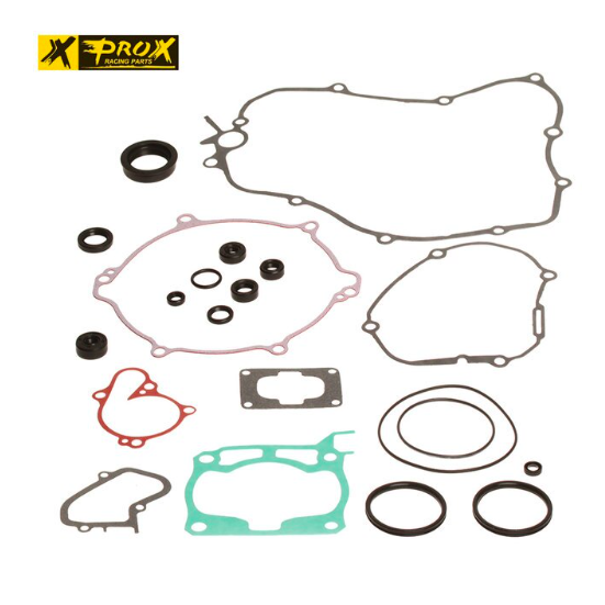 Prox Complete Gasket Set Yamaha YZ125 '02-04 - Even Strokes