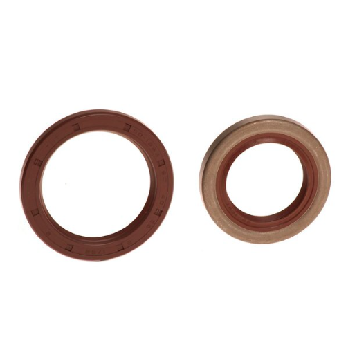 ProX Crank Seal Set KTM85SX '03-20 + Husqvarna TC85 '14-20 - Even Strokes