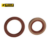 ProX Crank Seal Set YZ125 '01-04 - Even Strokes