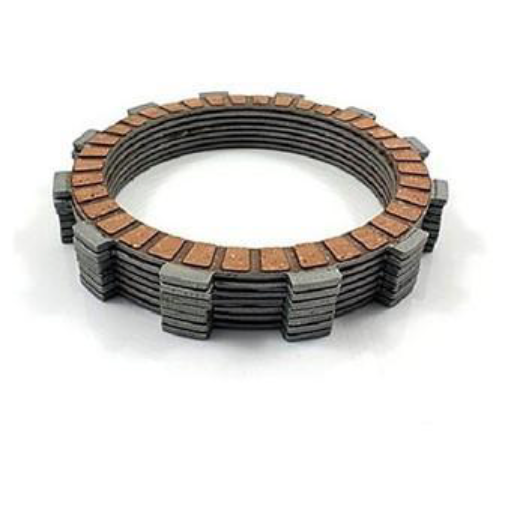 ProX Friction Plate I Yamaha R1 '04-06 + YZ450F '14-20 - Even Strokes
