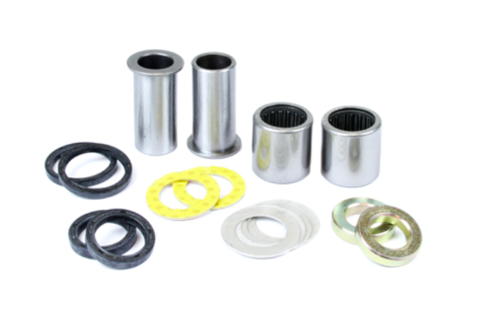 ProX Swingarm Bearing Kit KX250F/450F '06-16 - Even Strokes