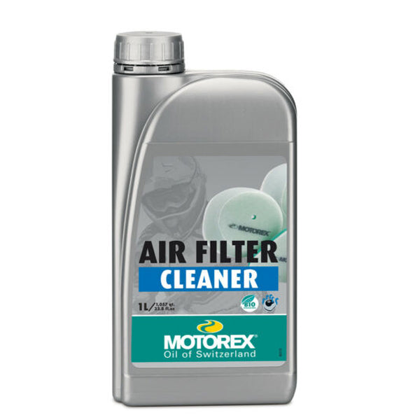 Motorex Air Filter Cleaner 1 Litre - Even Strokes