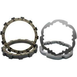 Rekluse Torq Drive Friction Disc  CRF450 & YXF450 - Even Strokes