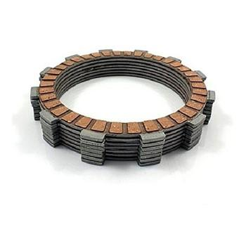 ProX Friction Plate CR250/CR500 '96-07 - Even Strokes