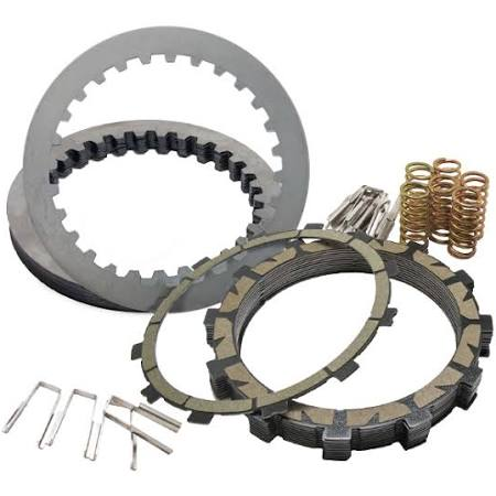Rekluse Manual TorqDrive Clutch Pack Kit for CRF450 R 13 - 16 - Even Strokes