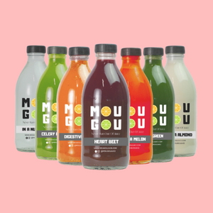 Juice Cleanse Pack [Up to 40% OFF]