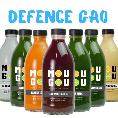 DEFENCE GAO