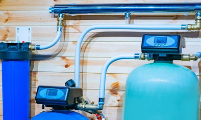 Signs Your Customer Needs a Water Purification System