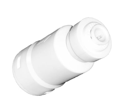 "Quick-Connect, Polypropylene, 3/8"" Pressure Reducing Valve, RO"