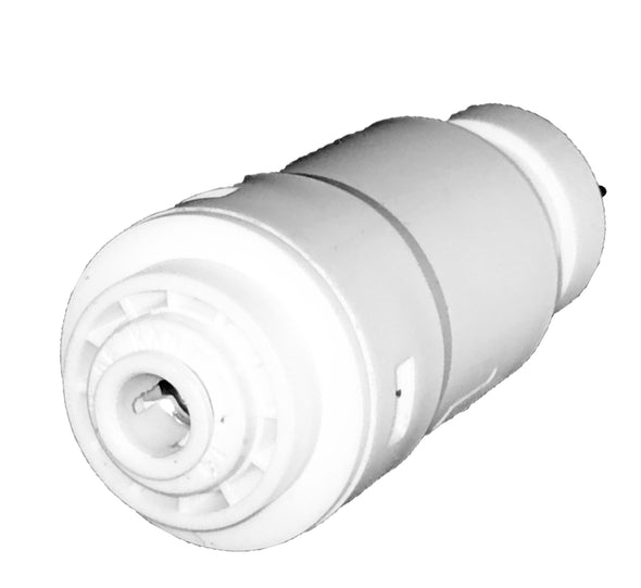 "Quick-Connect, Polypropylene, 1/4"" Pressure Reducing Valve, RO"