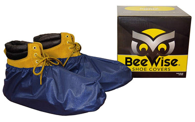 ShuBee's BeeWise Shoe Covers