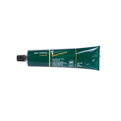 Dow Corning #7 Release Compound 5.3 Oz. Tube (DOW 714)