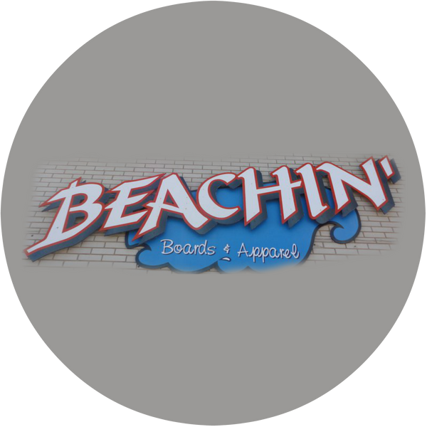 Beachin' Boards & Apparel