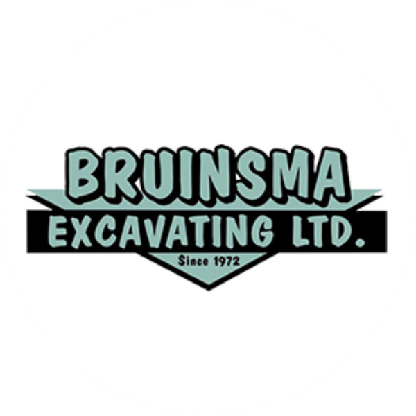 Bruinsma Excavating Ltd.