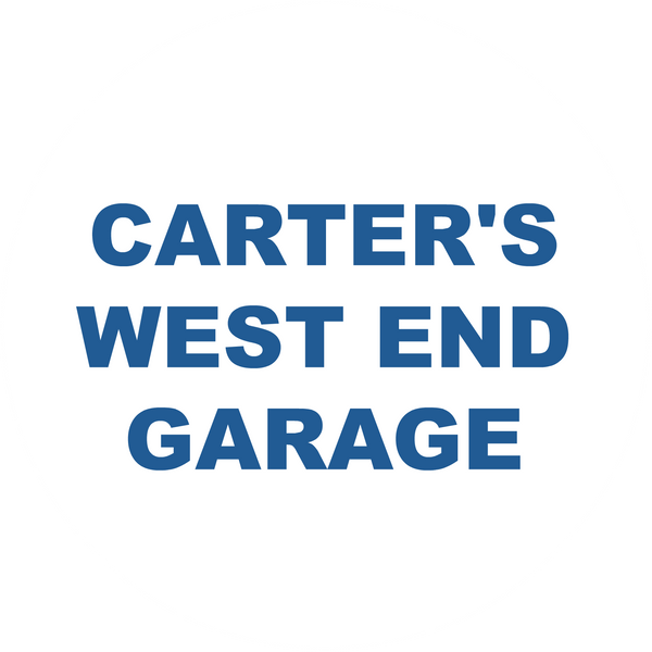Carter's West End Garage & Body Shop