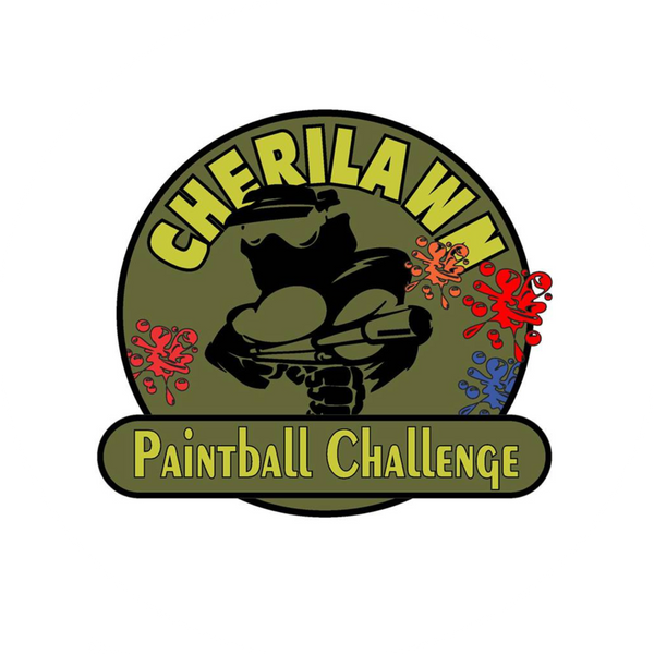 Cherilawn Paintball Challenge