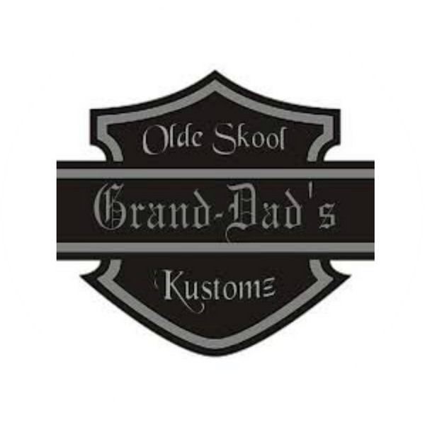Grand-Dad's Olde Skool Kustomz