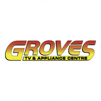 Grove's TV & Appliance Centre