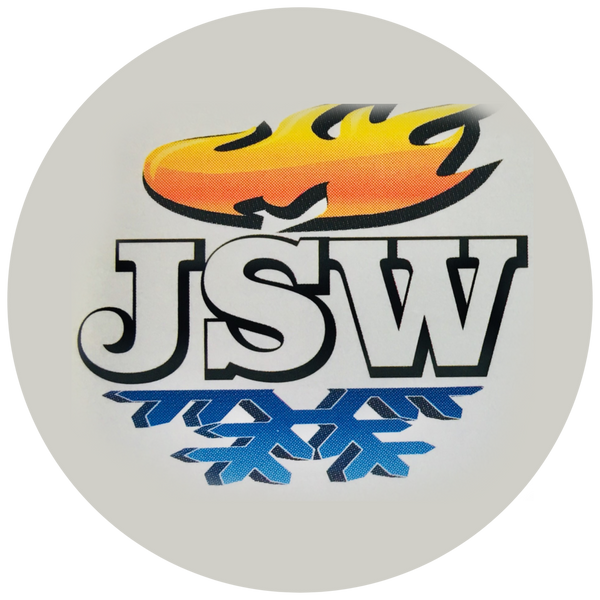 JSW Heating, Cooling and Refrigeration