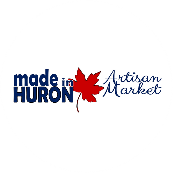 Made in Huron Artisan Market