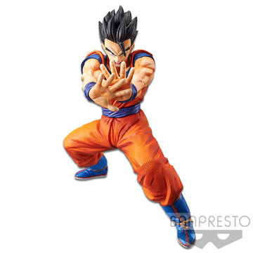 Dragon Ball Super Son Gohan Masenko Banpresto Statue