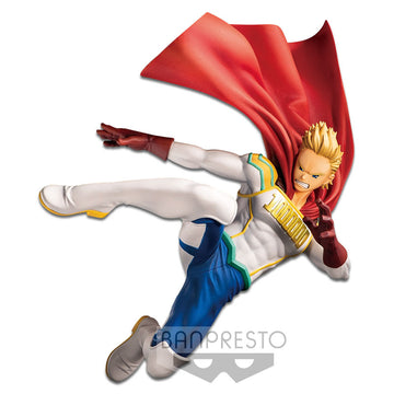 My Hero Academia The Amazing Heroes Vol 8 Lemillion Banpresto