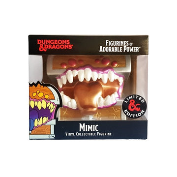 Figurines Of Adorable Power Gold Mimic [Limited Edition]