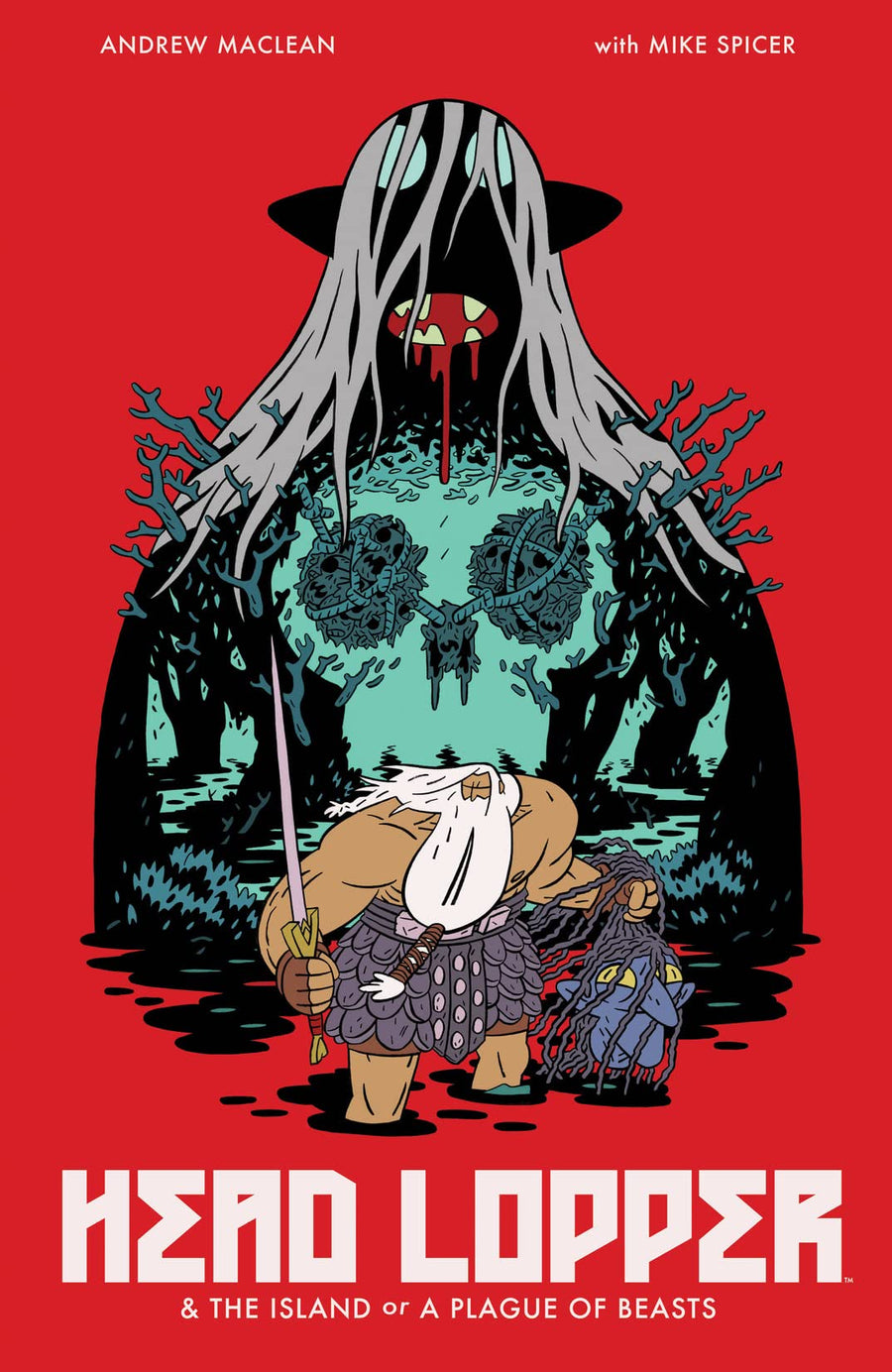 Head Lopper Volume 1