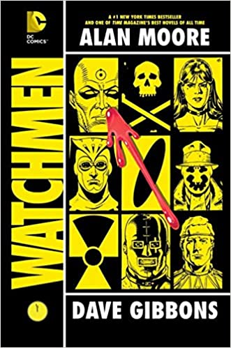 Watchmen International New Edition