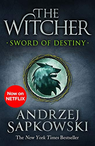 TALES OF THE WITCHER: SWORD OF DESTINY