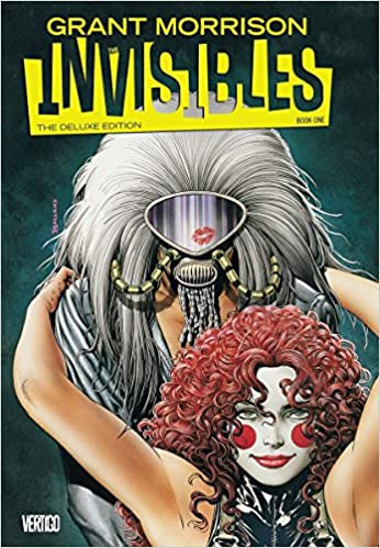 Invisibles Book 1