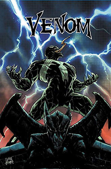 Venom By Donny Cates Volume 1 Rex