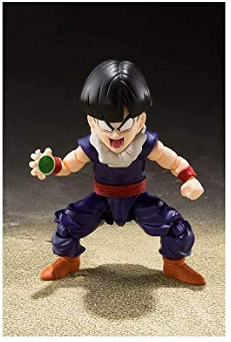 Dragon Ball Z Son Gohan Kid Era S.H.Figuarts