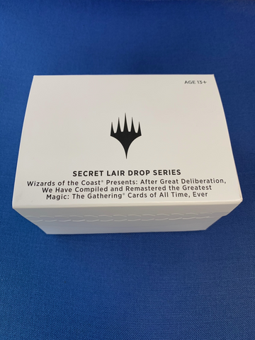 Magic: The Gathering Secret Lair Drop Series April Fools